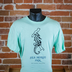 Volume One Local Legends Local Legends Tee - The Sea Horse Inn