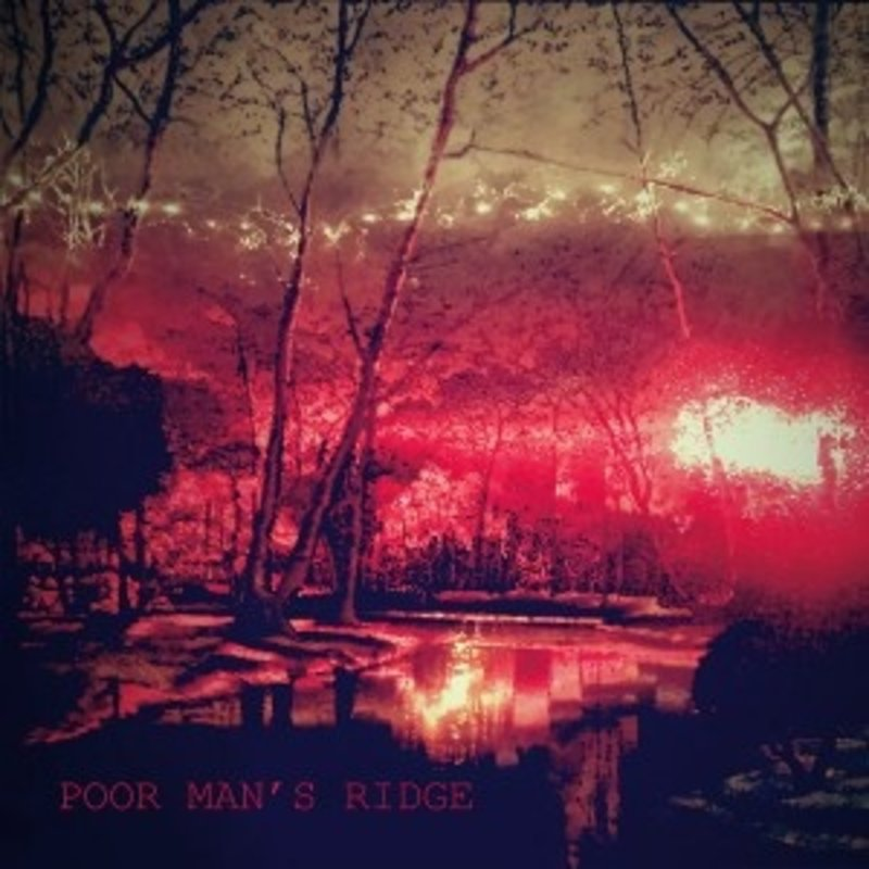 Poor Man's Ridge