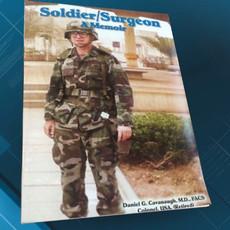 Soldier/Surgeon: A Memoir