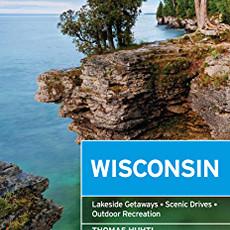 Moon Handbook: Wisconsin