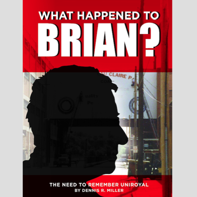 Dennis Miller What Happened to Brian? (DVD)