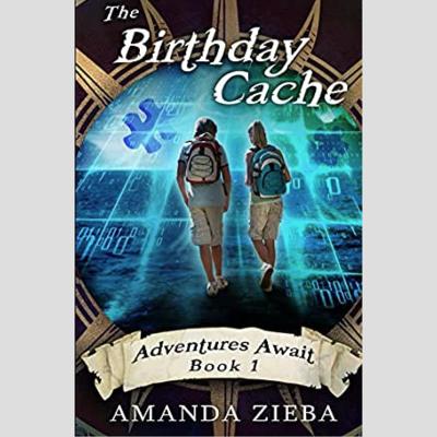 Amanda Zieba The Birthday Cache