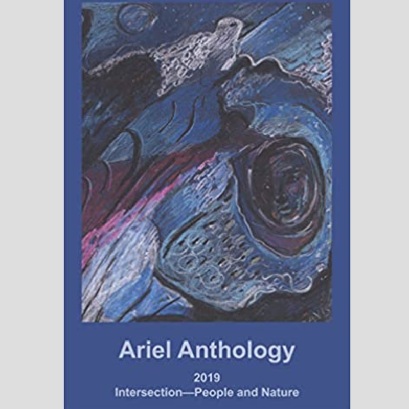 Jan Chronister Ariel Anthology