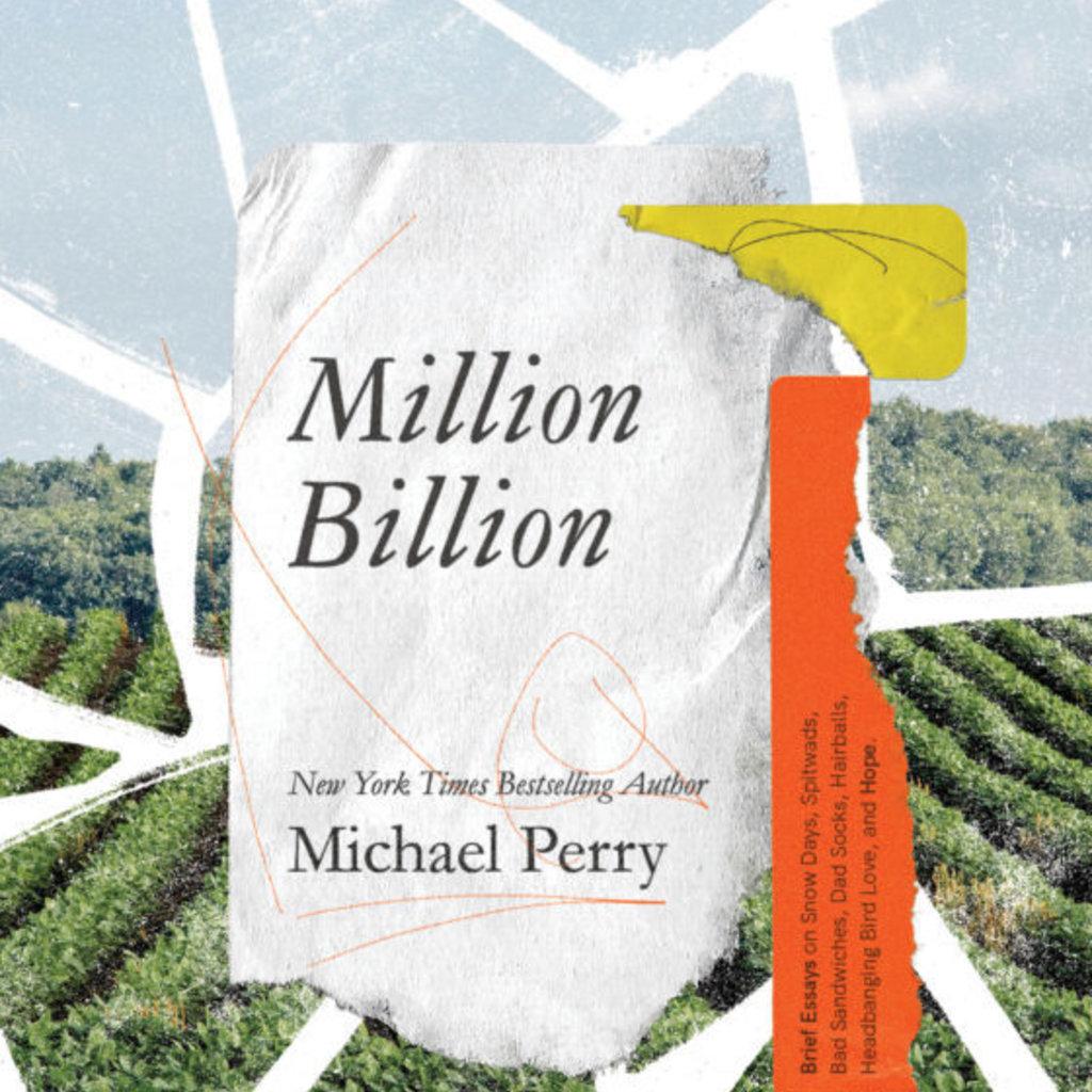 Michael Perry Million Billion