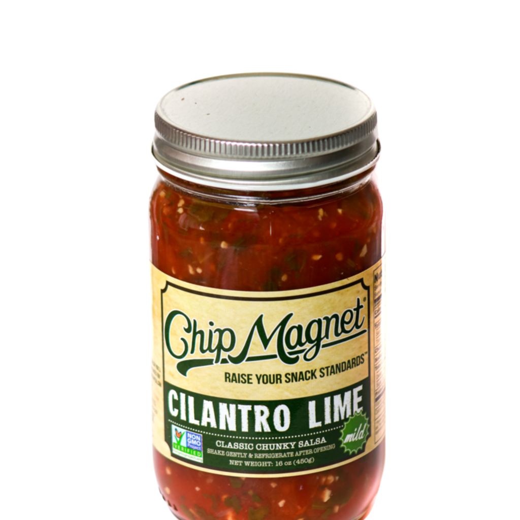 Chip Magnet Chip Magnet Salsa - Cilantro Lime (16 oz.)