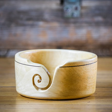 Richard Ryan Live Edge Yarn Bowl