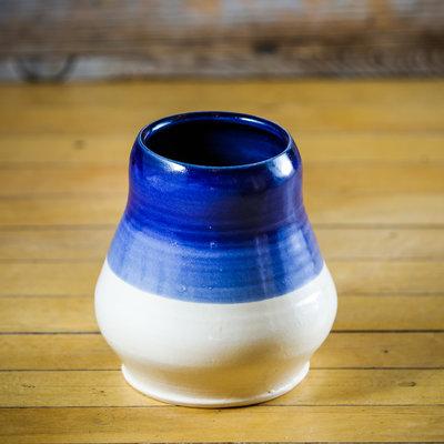 Nyborg Pottery Nyborg Pottery - Large Squat Vase