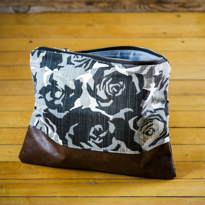 Emmy Lou Bags Fold Over - Large