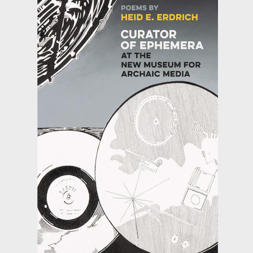 Heid E. Erdrich Curator of Ephemera