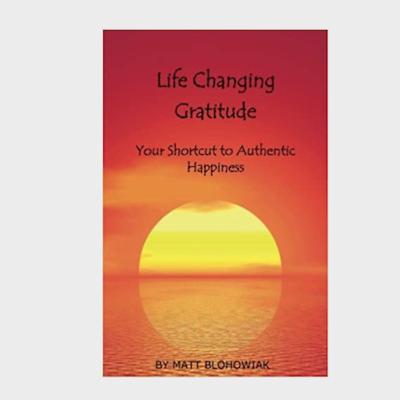 Life Changing Gratitude