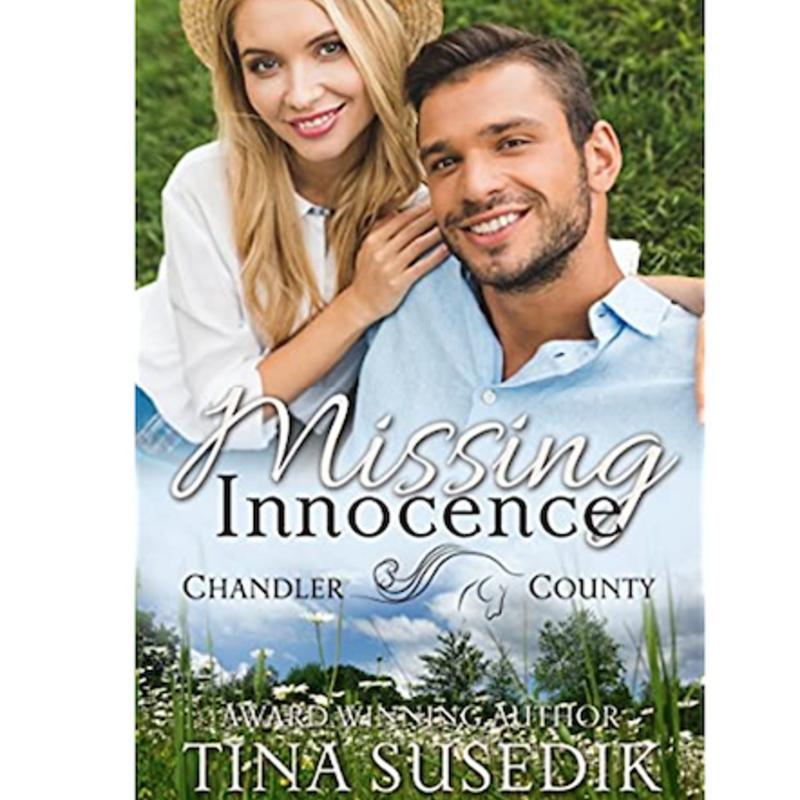 Tina Susedik Missing Innocence