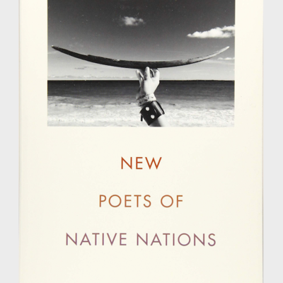 Heid E. Erdrich New Poets of Native Nations