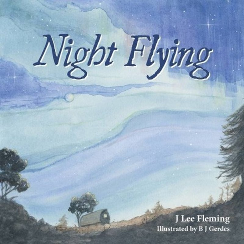 J Lee Fleming Night Flying