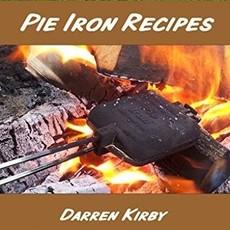 Darren Kirby Pie Iron Recipes