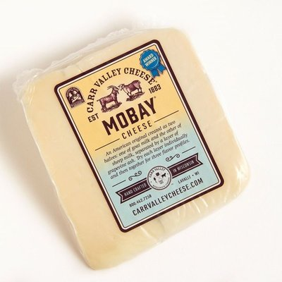 Carr Valley Cheese - Mobay