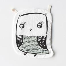 Volume One Crinkle Owl Toy