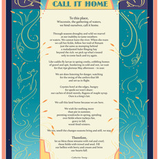 Invocation: Call It Home