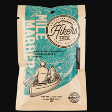 Hikers Brew Coffee Venture Pouch - Mile Marker