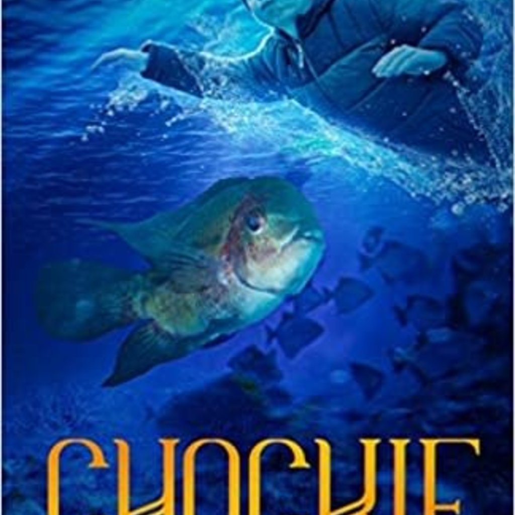 Ken Luchterhand Chockie - Paperback