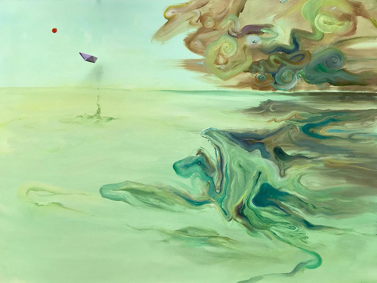 Volume One Gallery - Heidi Strong - now thru August 16, 2020