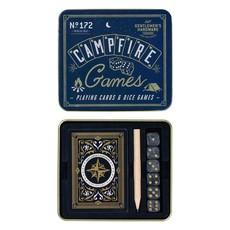 Volume One Campfire Games