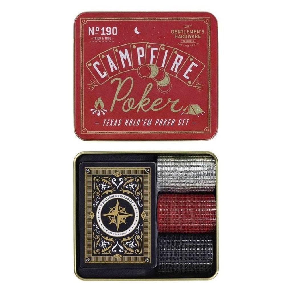 Volume One Campfire Poker