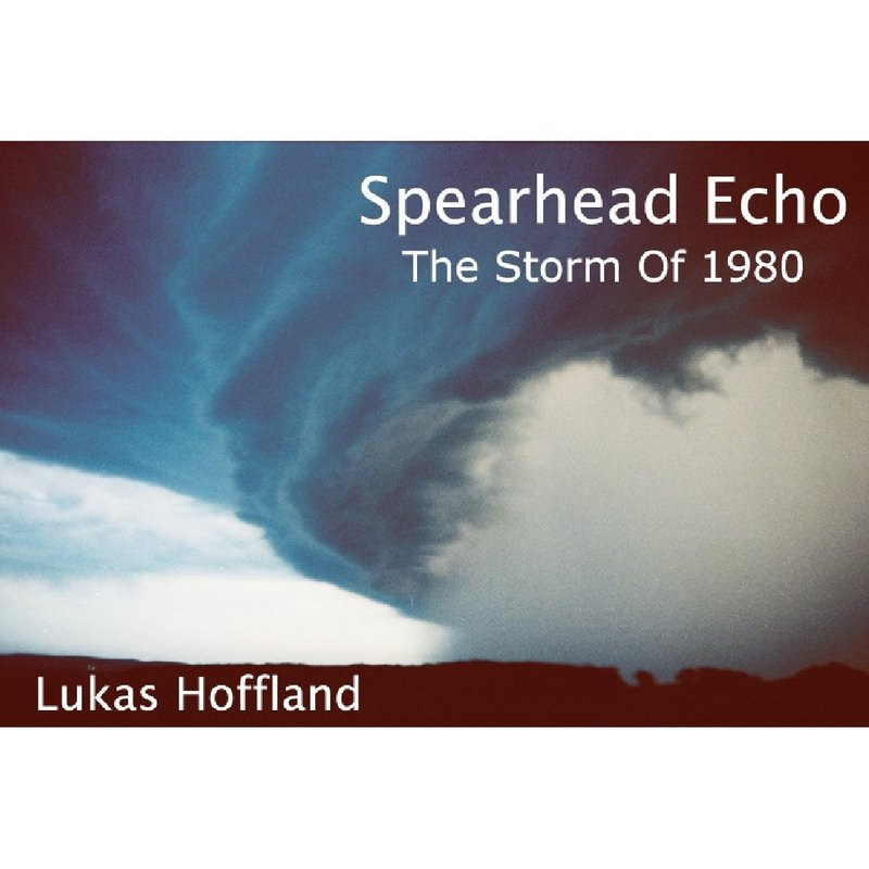 Spearhead Echo The Storm of 1980