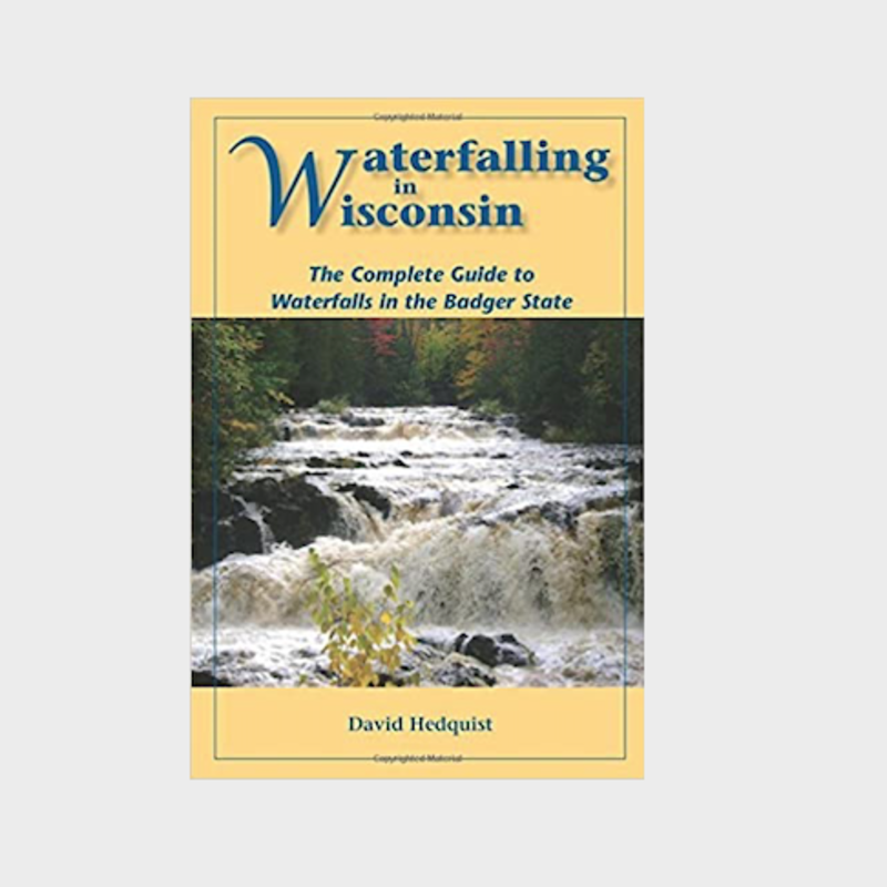 Waterfalling in Wisconsin