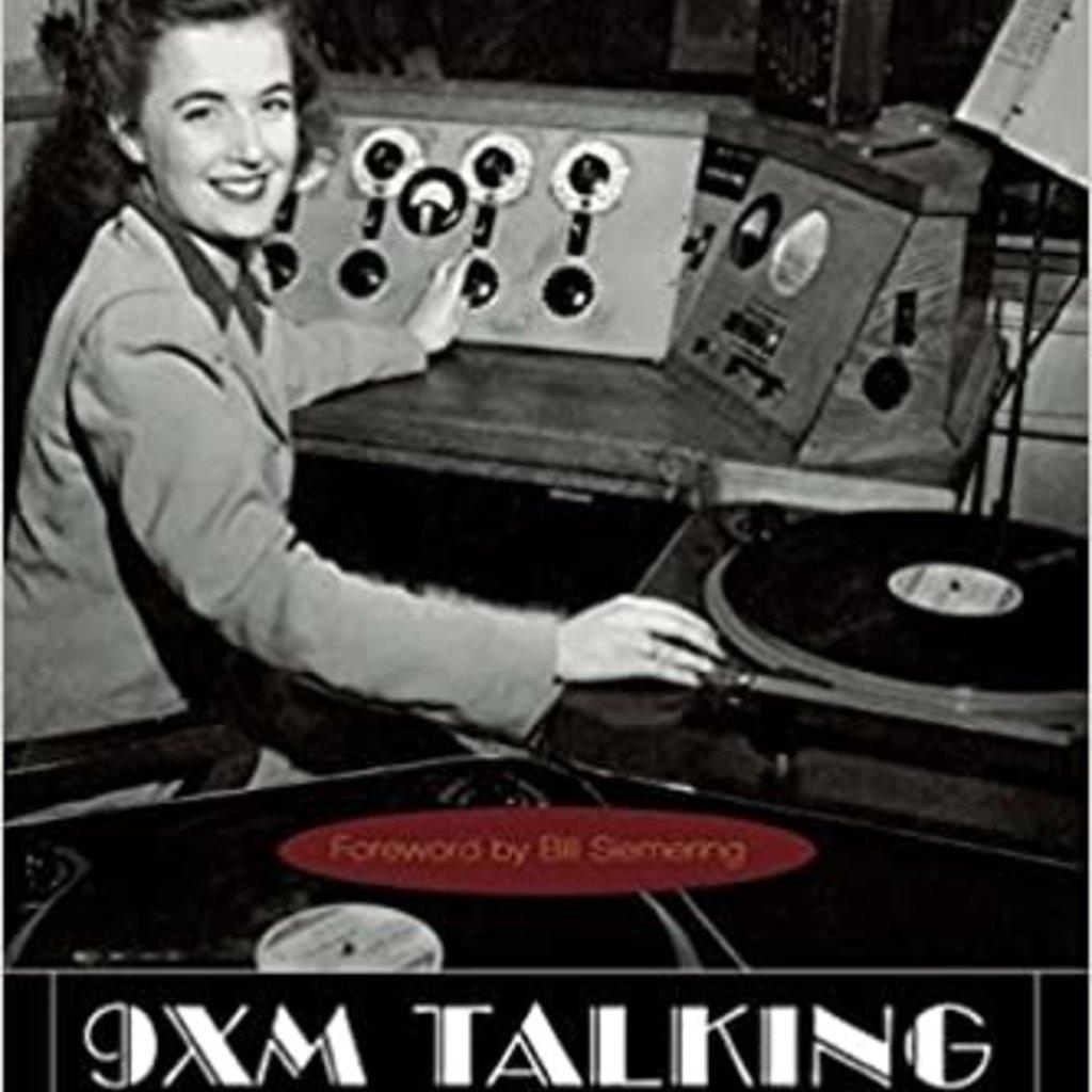 9XM Talking: WHA Radio and the Wisconsin Idea