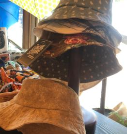 Gail Ryan Kids Bucket Hat (Assorted/Reversible)