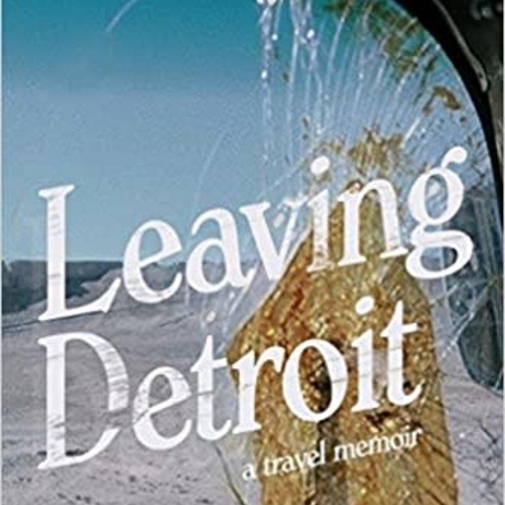 Leaving Detroit