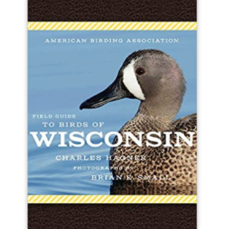 American Birding Association Field Guide to Birds of Wisconsin