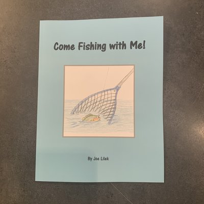 Come Fishing with Me!