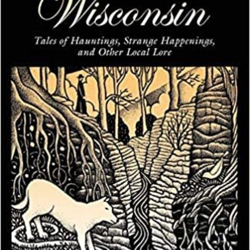 Spooky Wisconsin