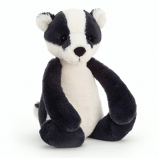 Jelly Cat Plush Animal - Badger