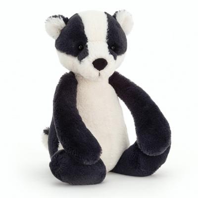 Jelly Cat Plush Animal - Badger