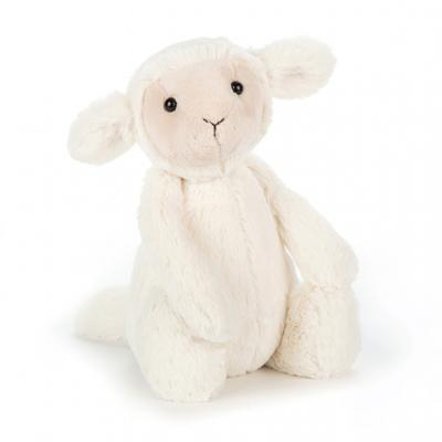 Jelly Cat Plush Animal - Lamb