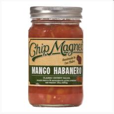 Chip Magnet Chip Magnet Salsa - Mango Habanero (16 oz.)