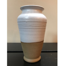 Dancing Cat Arts (Pottery) Medium Vase (Assorted)