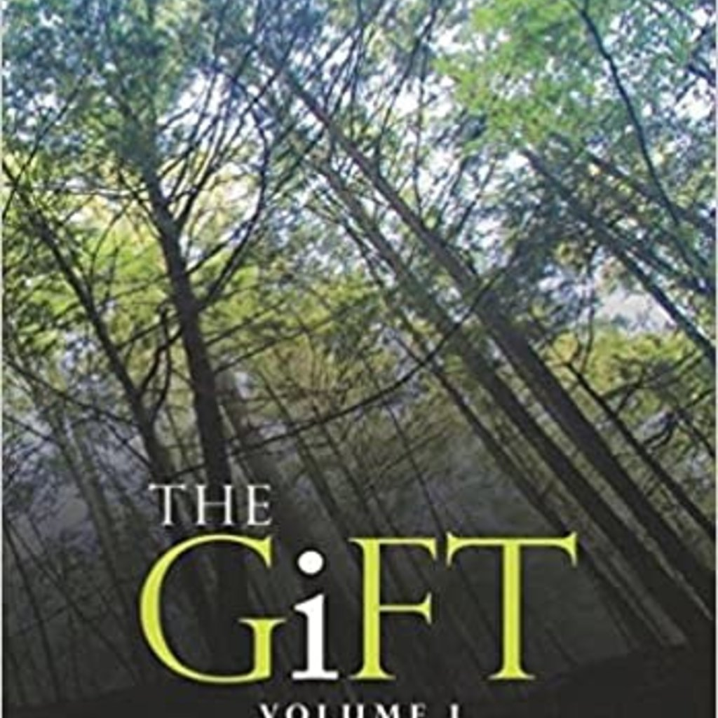 Michael Wacker The Gift - Volume 1 Hardcover