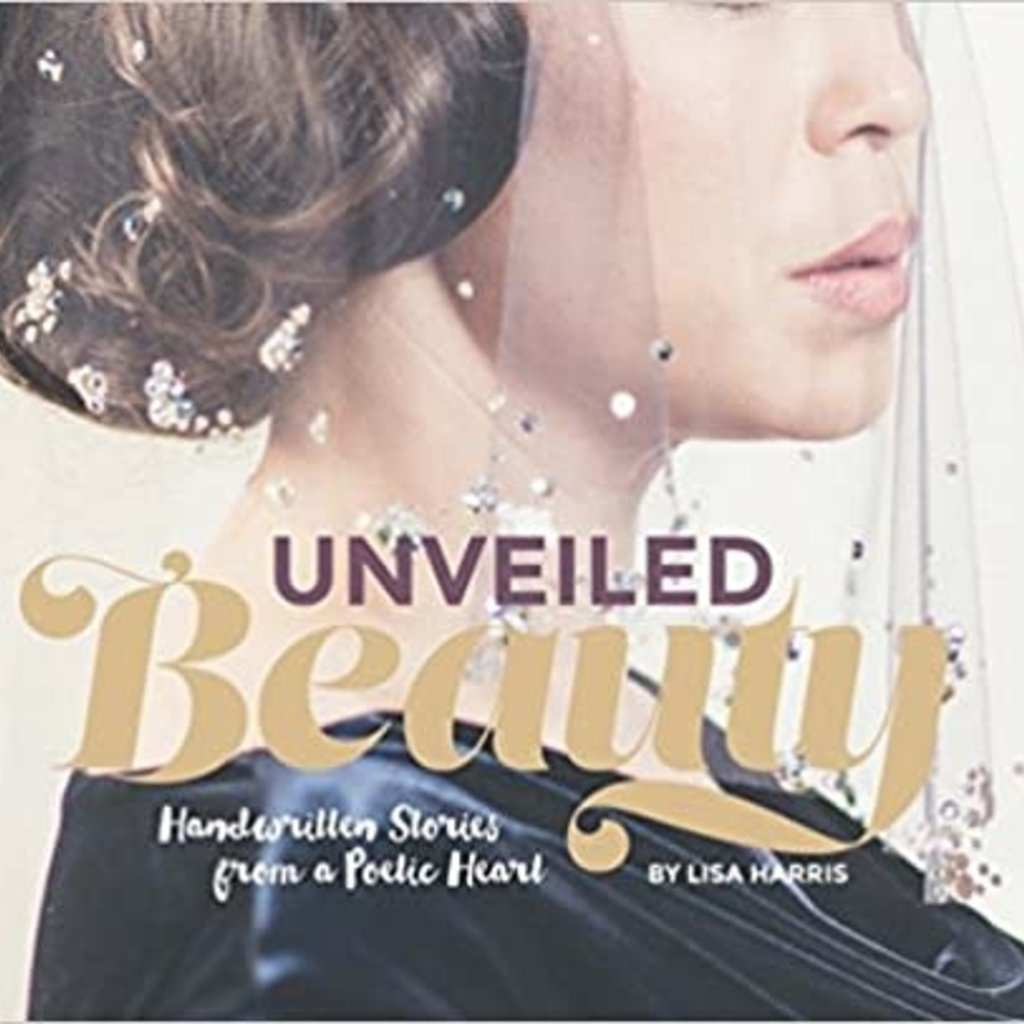 Unveiled Beauty