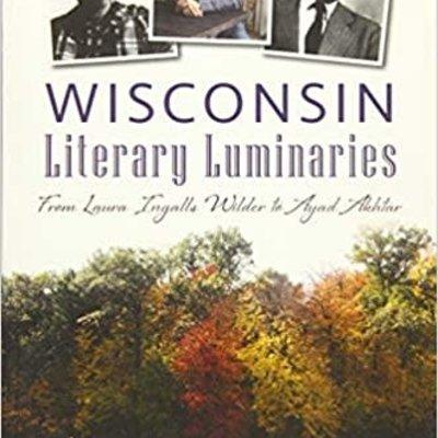 Jim Higgins WI Literary Luminaries