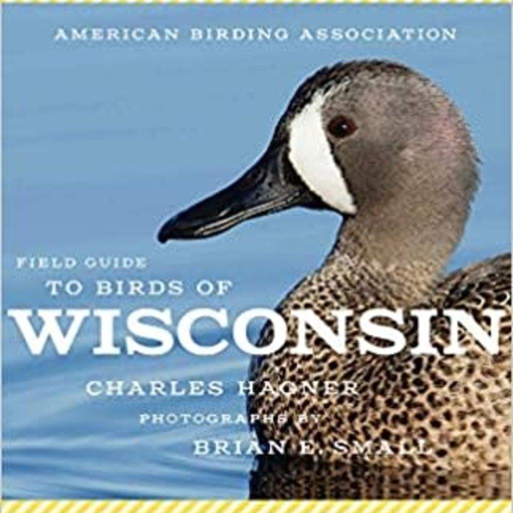 American Birding Association Field Guide to Birds of Wisconsin