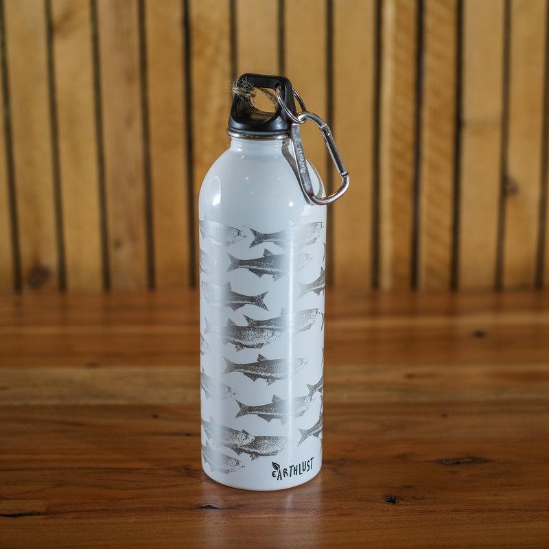 Earthlust Stainless Steel Bottle-Fish(1L)