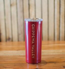 Iverson Custom Coatings Chippewa Valley Tumbler 20 oz (Assorted Colors)