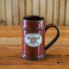 Volume One Stoneware - Walter's Tall Stein