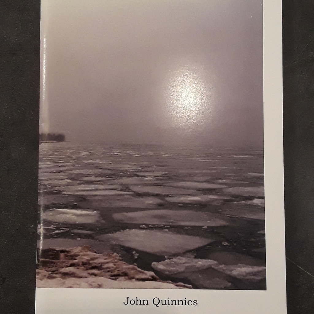 John Quinnies Bold Beauty in the Lonesome Heartland