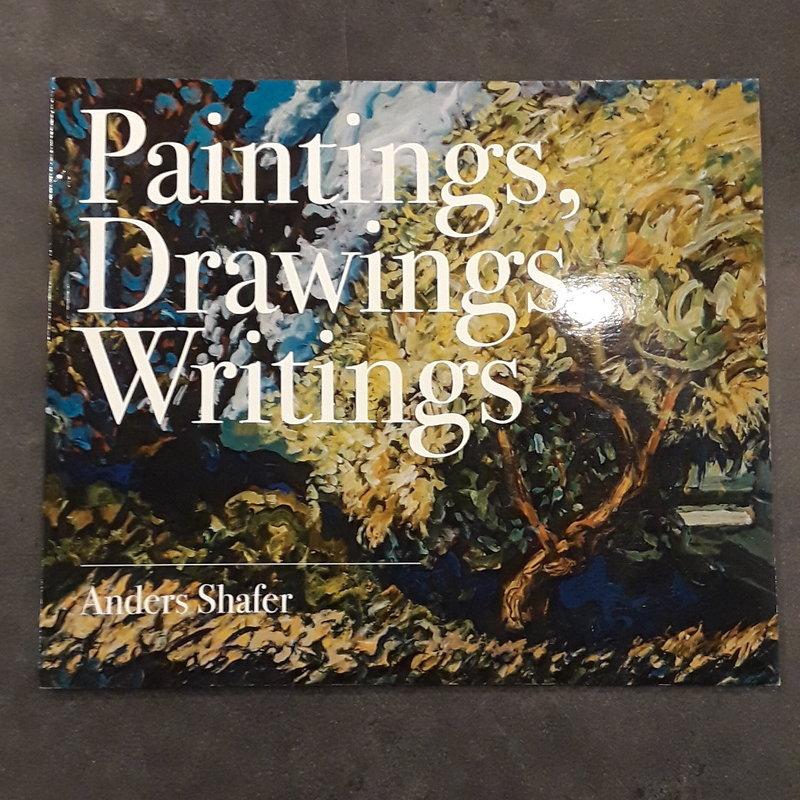 Paintings, Drawings, Writings