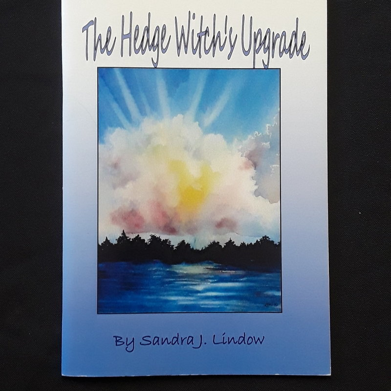 Sandra Lindow The Hedge Witch's Upgrade