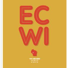"Volume One ECWI Mini Print 8.5"" x 11"""